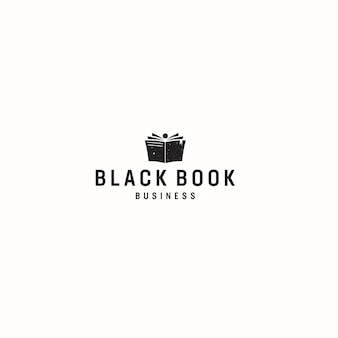 Logo black book business
