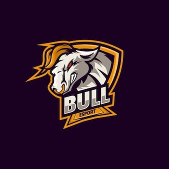 Logo bull e sport et sport style