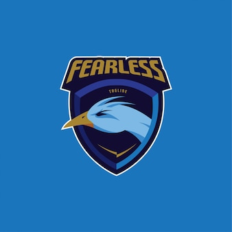 Logo de canard