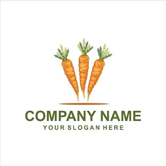 Logo de carotte