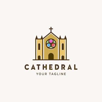 Logo de la cathédrale