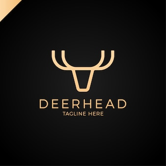 Logo de cerf