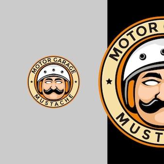 Logo chimps auto service pour votre atelier