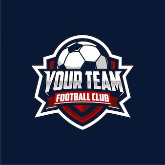 Logo de club de football