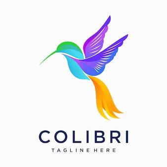 Logo colibri