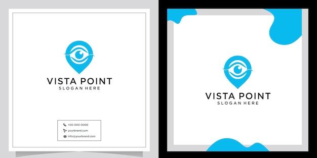 Logo de conception initiale voir les points