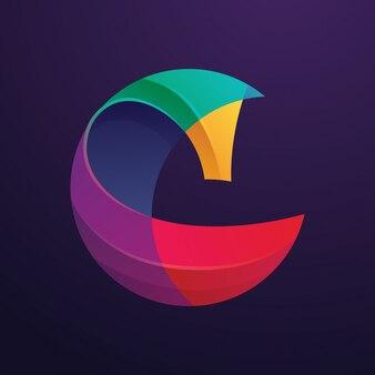 Logo couleur cheval
