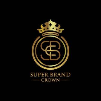 Logo de la couronne sbc
