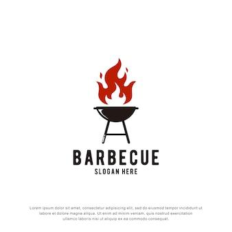 Logo de cuisine créative