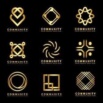 Logo de la communauté