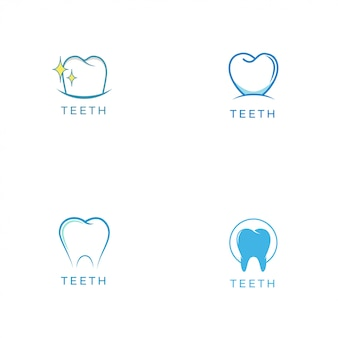 Logo de dents