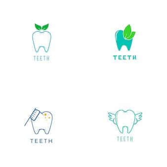 Logo de dents