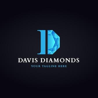 Logo de diamant