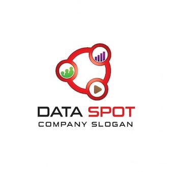 Logo de données