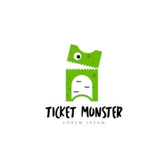 Logo du billet