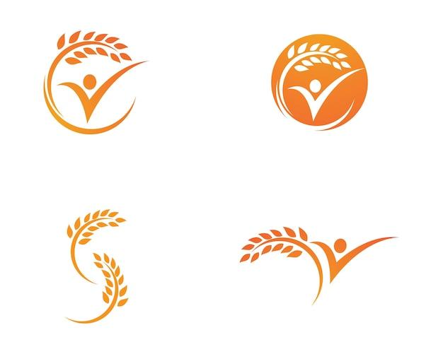 Logo du blé