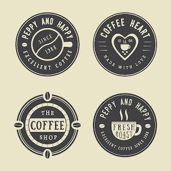 Logo du café