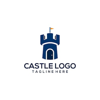 Logo du château