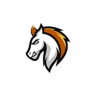 Logo du cheval
