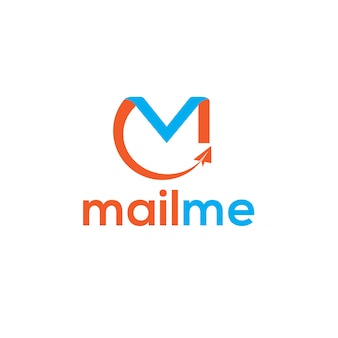 Logo du courrier