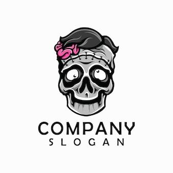 Logo du crâne