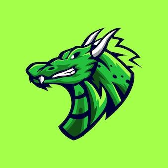 Logo du dragon