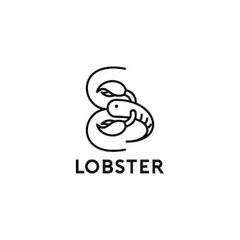 Logo du homard