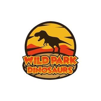 Logo du parc d'attractions