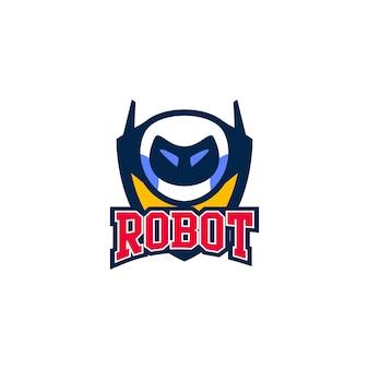 Logo du robot
