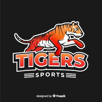 Logo du tigre