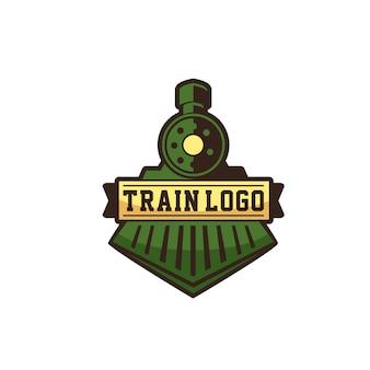 Logo du train