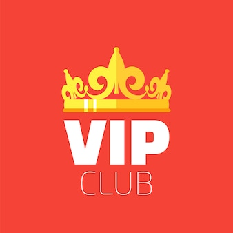 Logo du vip club