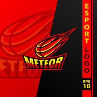Logo de l'e-sport