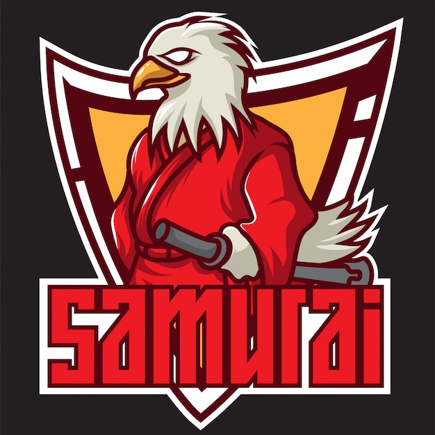 Logo eagle esport