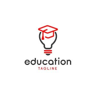 Logo de l'éducation de l'idée