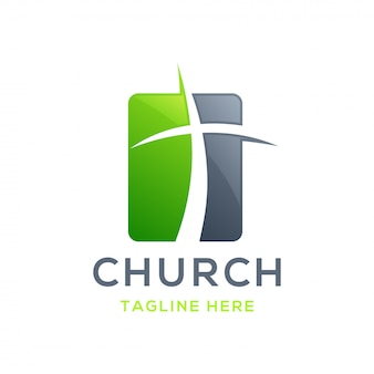 Logo de l'église