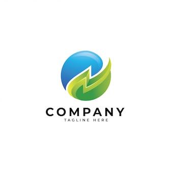 Logo énergie
