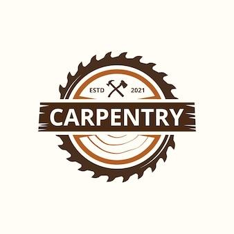 Logo de l'entreprise des industries de la menuiserie