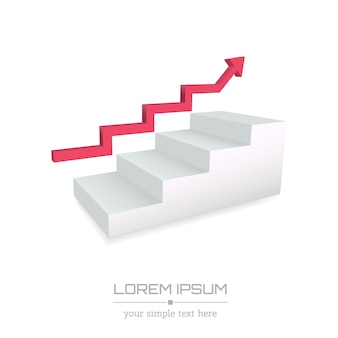Logo d'entreprise minimal créatif.