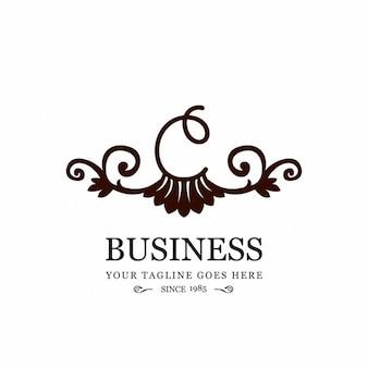C logo d'entreprise