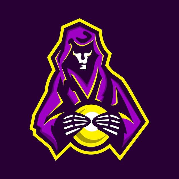 Logo de l'éventreur