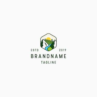Logo de la ferme