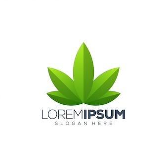 Logo de feuille
