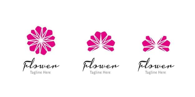 Logo de fleur