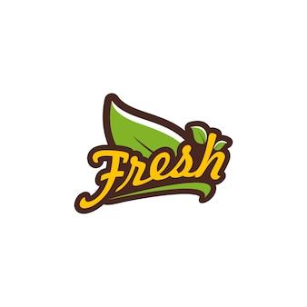Logo frais