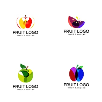 Logo fruit
