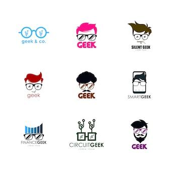 Logo geek