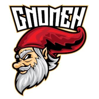 Logo gnome esport