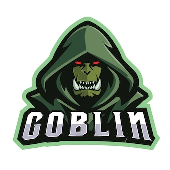 Logo goblin e sports