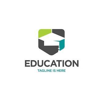 Logo de graduation